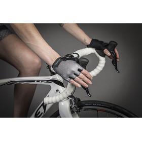 GripGrab Rouleur Short Cycling Gloves Women Grey